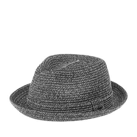 Шляпа BAILEY арт. 81670 BILLY (темно-серый)
