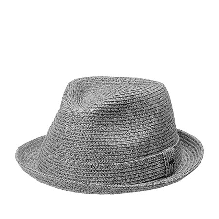 Шляпа BAILEY арт. 81670 BILLY (серый)
