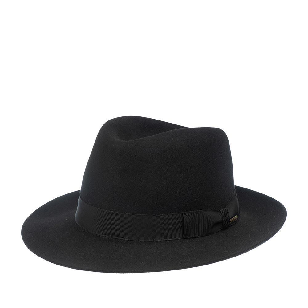 Шляпа STETSON арт. 2118201 PENN (черный)