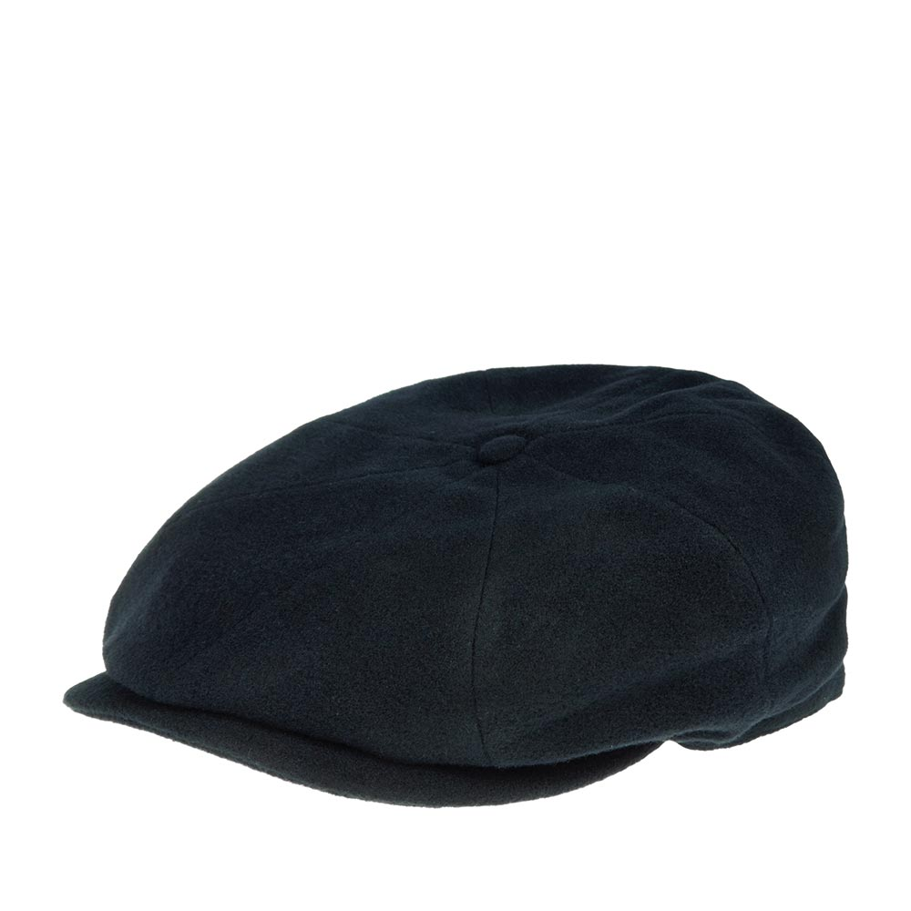 new collection wholesale outlet classic Кепка STETSON арт. 6840102 HATTERAS EF (темно-синий)
