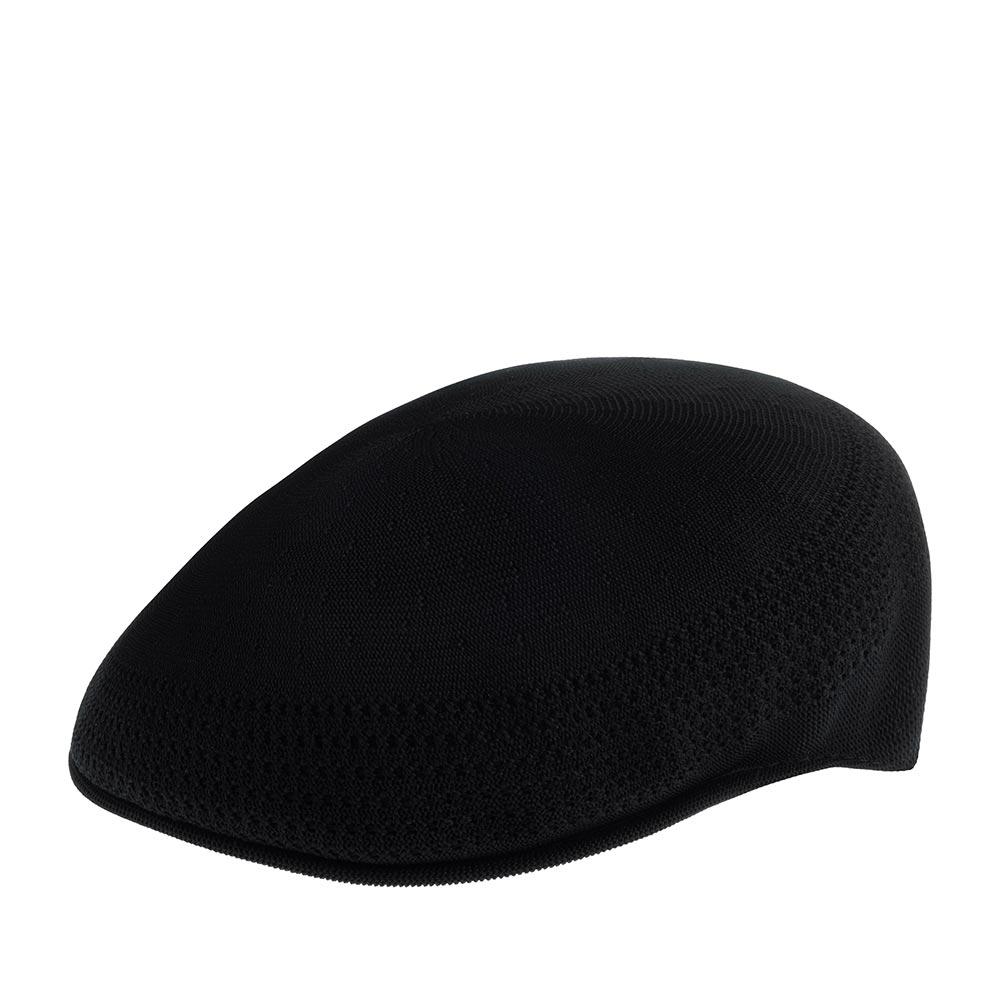 Кепка KANGOL арт. 0290BC Tropic 504 Ventair (черный)