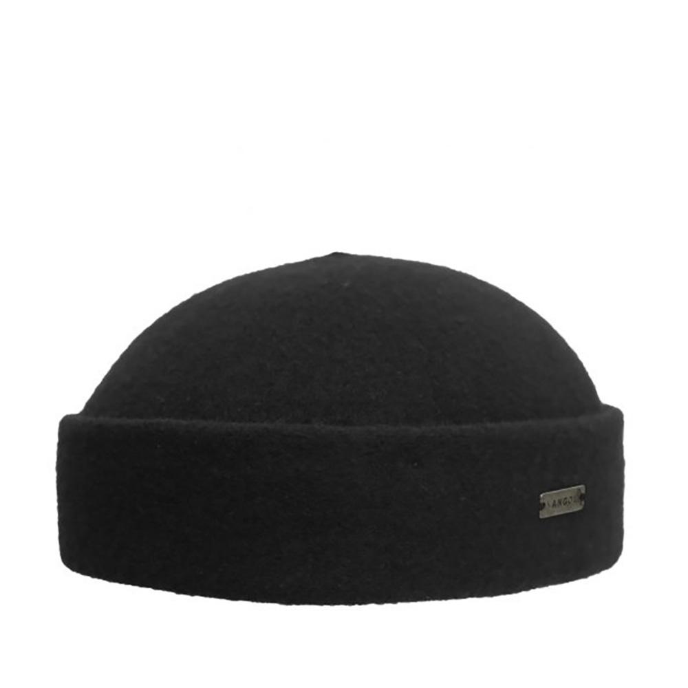 Шапка KANGOL арт. K5240SL Wool Docker (черный)
