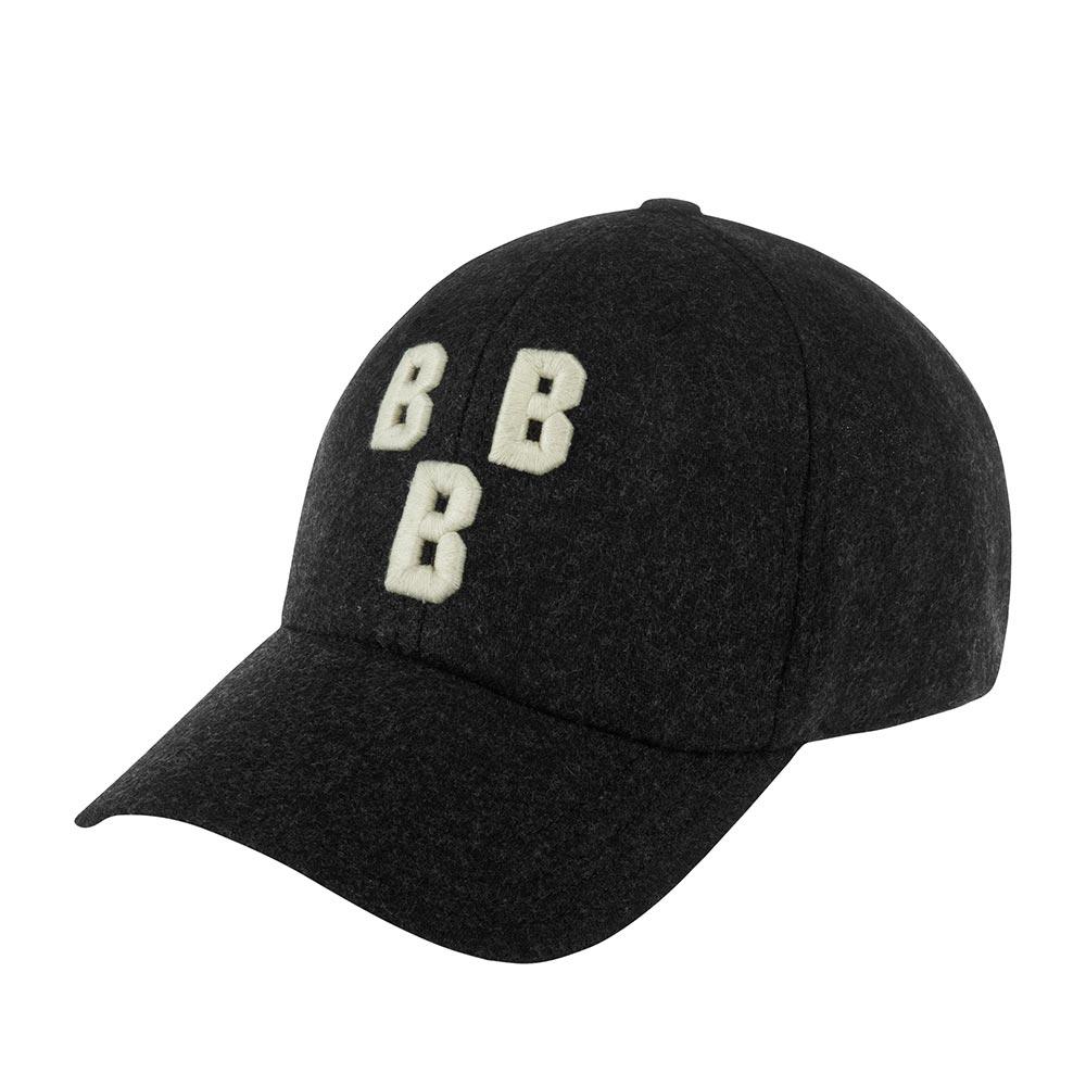 Бейсболка AMERICAN NEEDLE арт. 21005A-BBB Birmingham Black Barons Archive NL (черный)