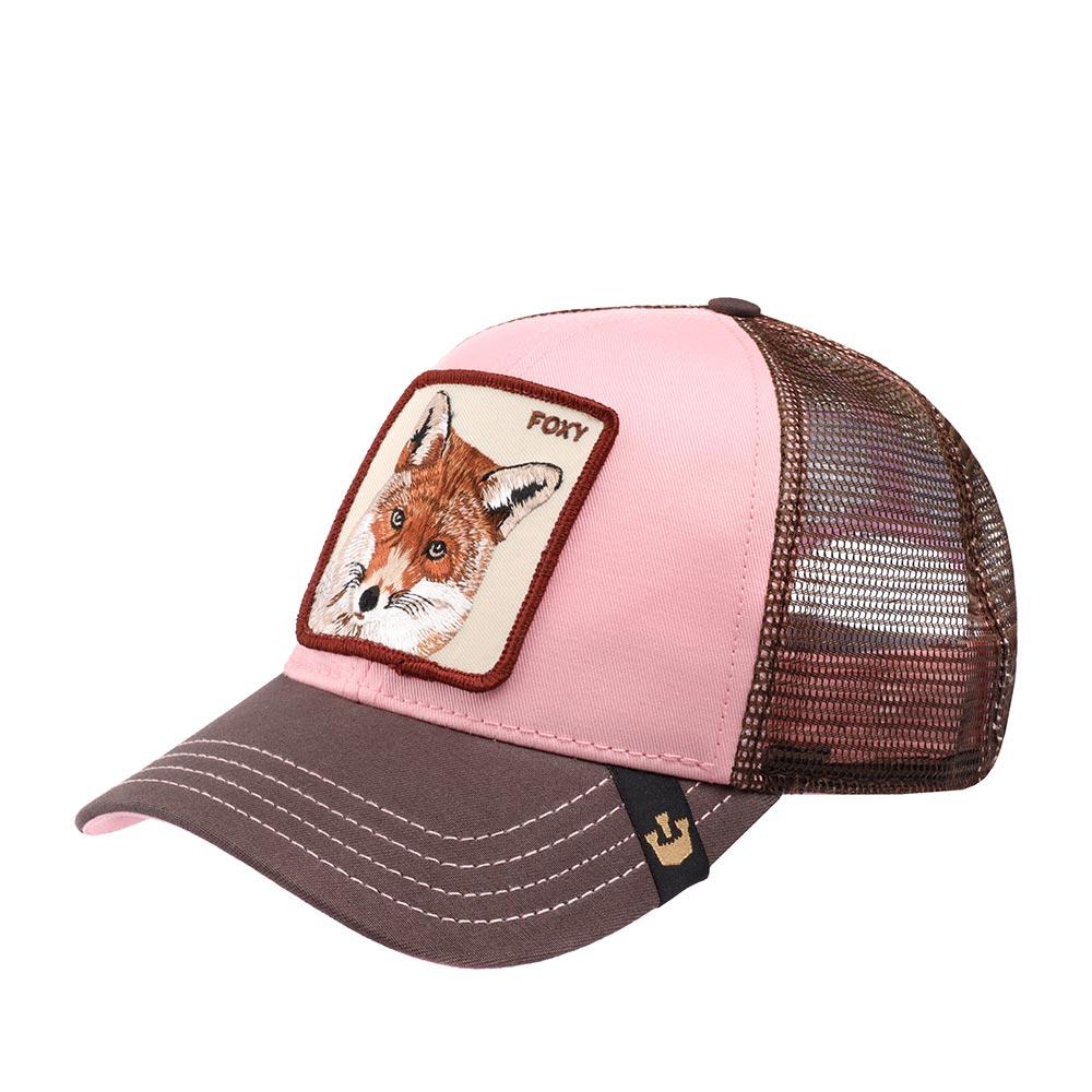 Бейсболка GOORIN BROTHERS арт. 101-2152 (розовый)