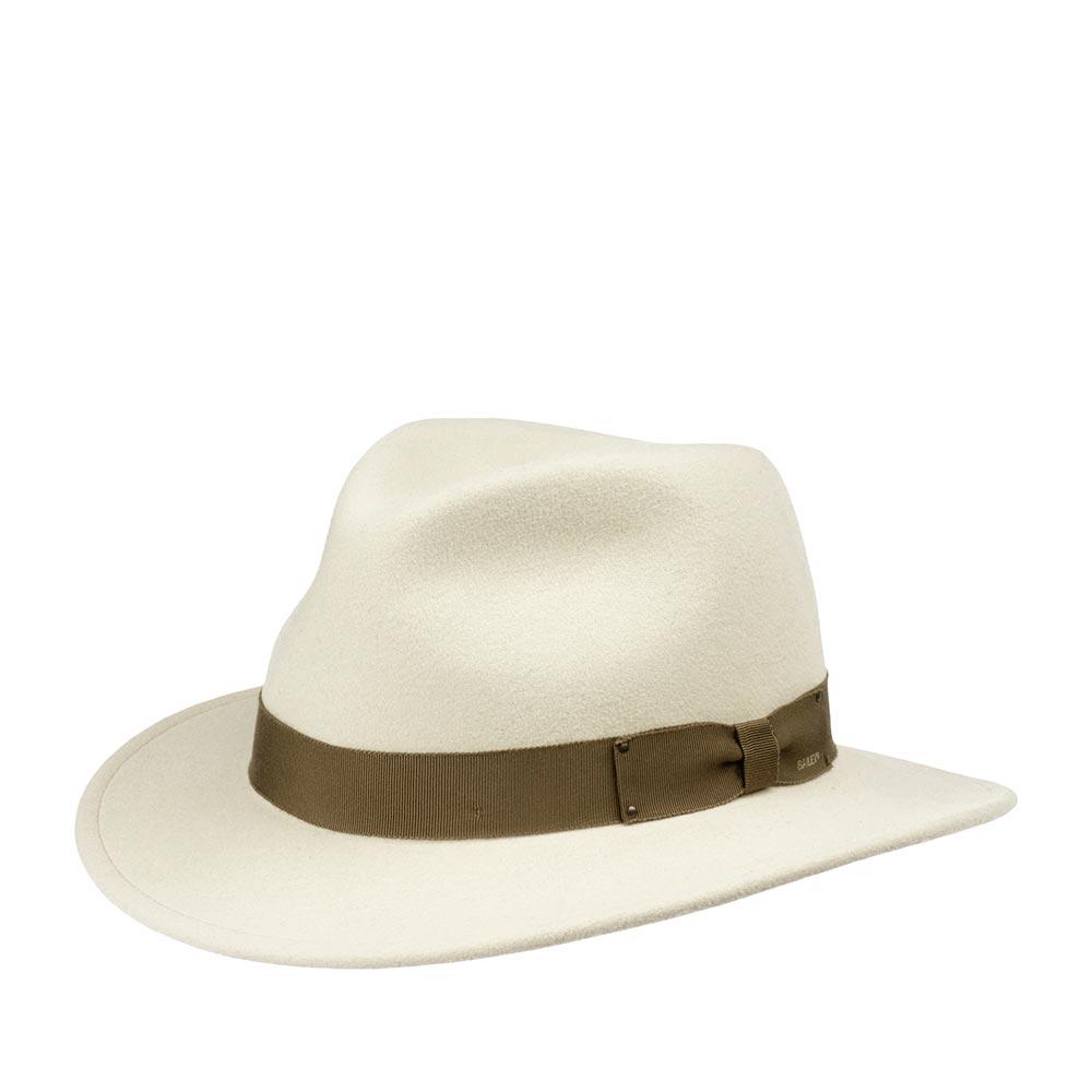 Шляпа BAILEY арт. 7005 CURTIS (кремовый)