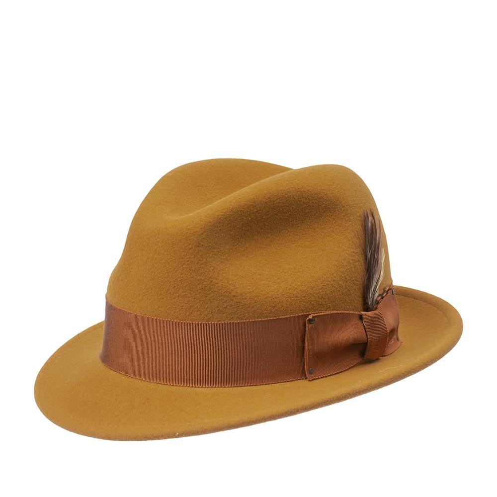 Шляпа BAILEY арт. 7001 TINO (рыжий)