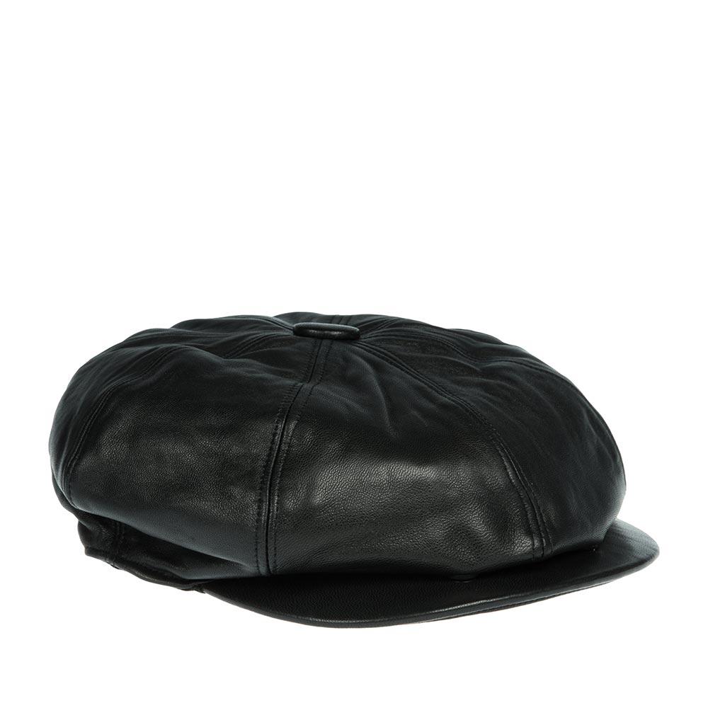 Кепка BAILEY арт. 25100 NOCLIN (черный)