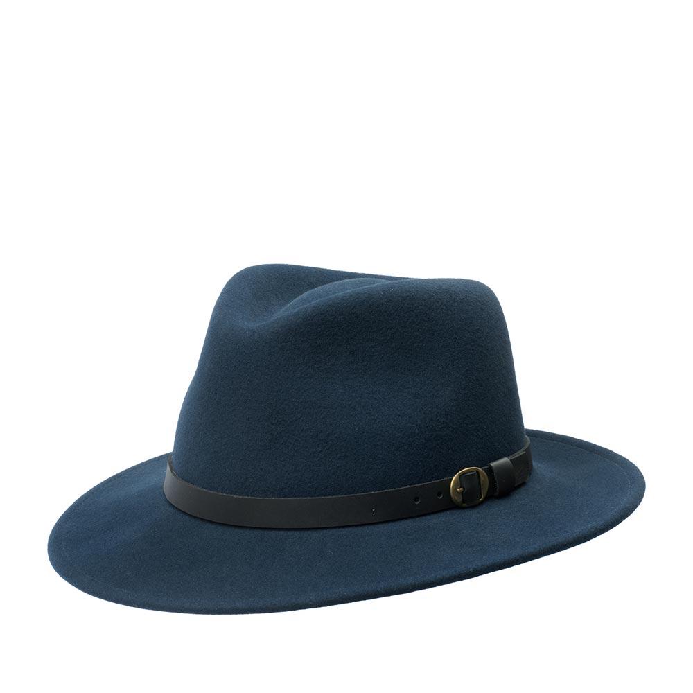 Шляпа BAILEY арт. 7006 BRIAR (синий)