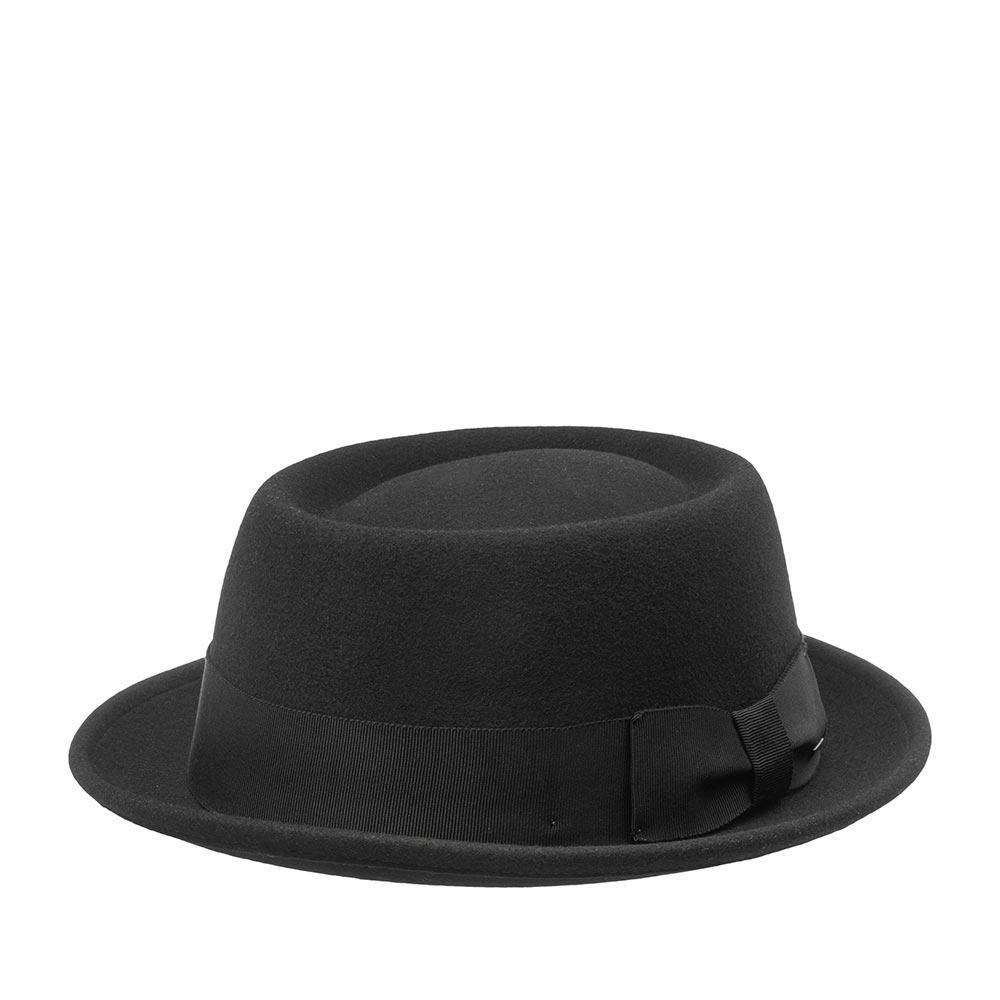 Шляпа BAILEY арт. 7021 DARRON (черный)