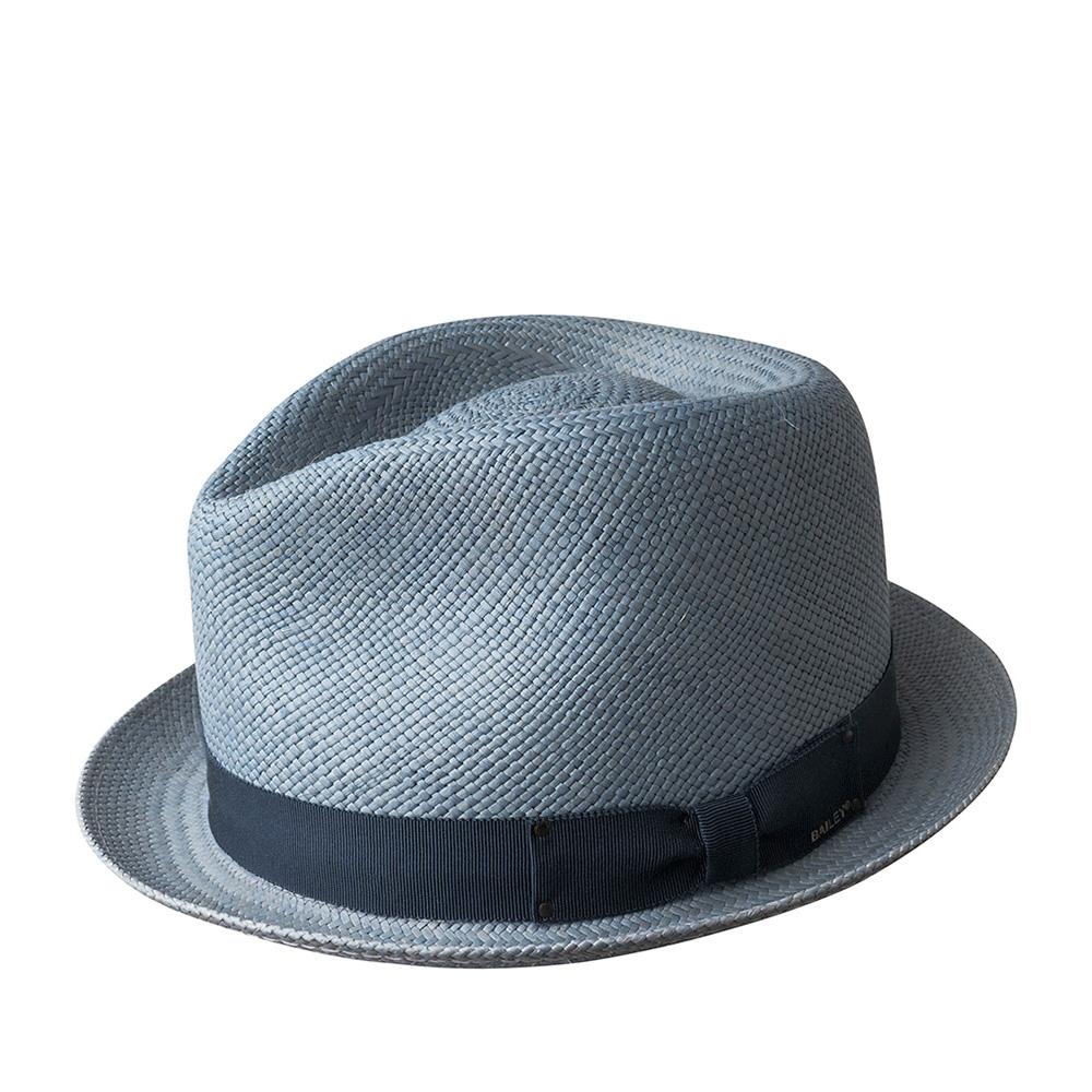 Шляпа BAILEY арт. 22703 SYDNEY (голубой)