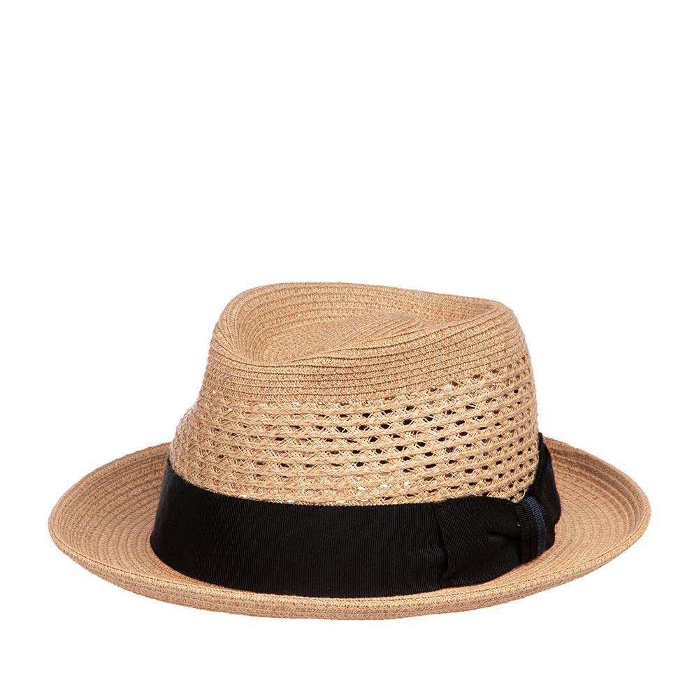 Шляпа BAILEY арт. 81801 WILSHIRE (бежевый) {sand}