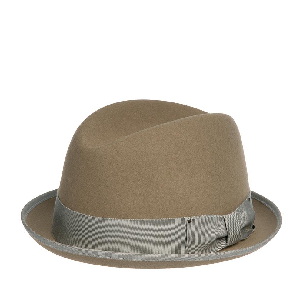 Шляпа BAILEY арт. 37225 HERBERT (бежевый)