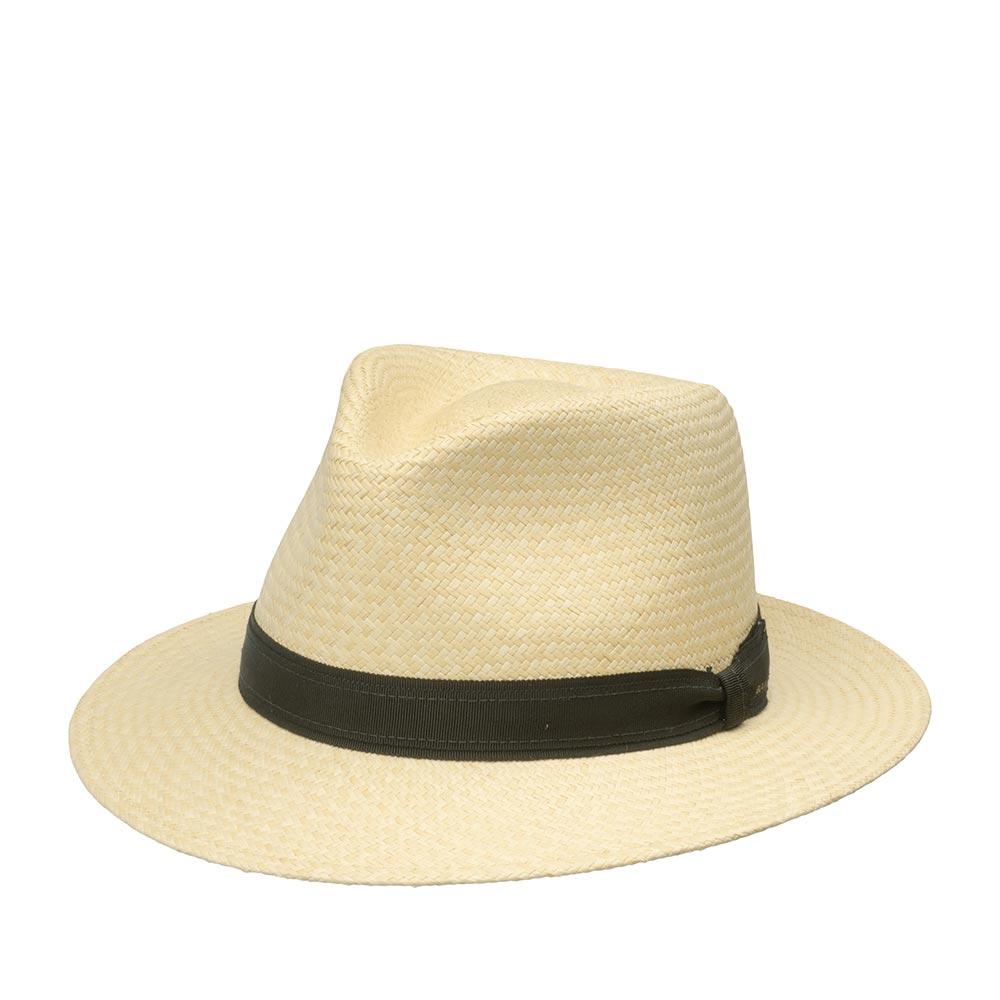 Шляпа BAILEY арт. 22721 BROOKS (бежевый)
