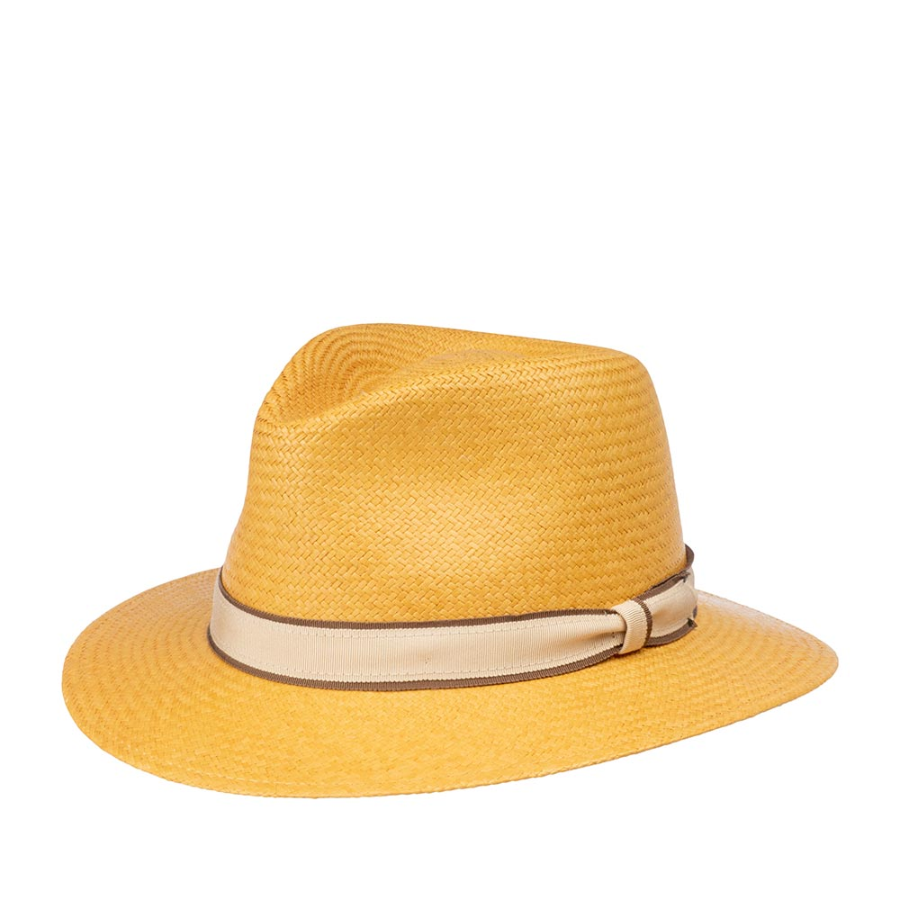Шляпа BAILEY арт. 22721 BROOKS (темно-бежевый)