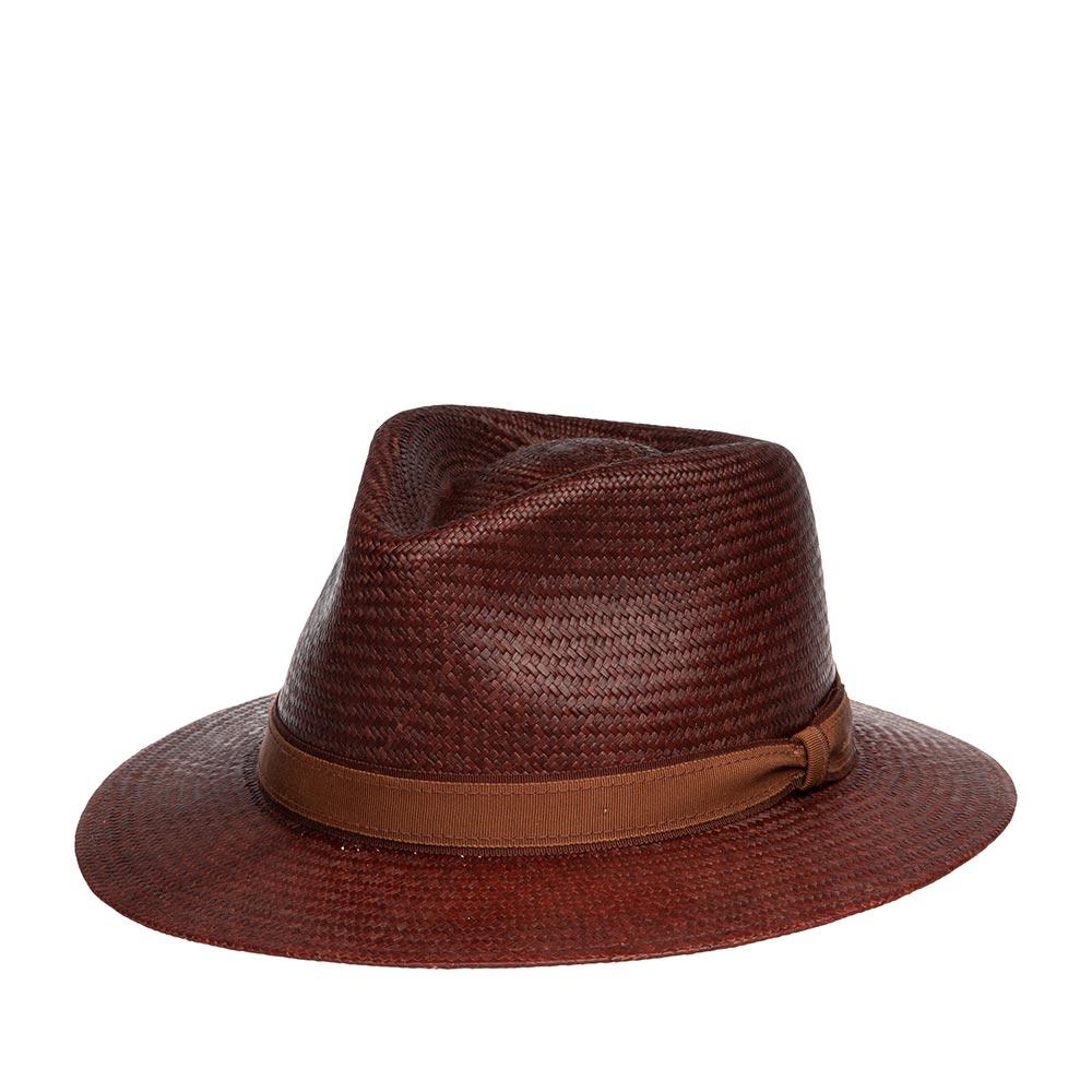 Шляпа BAILEY арт. 22721 BROOKS (темно-коричневый)