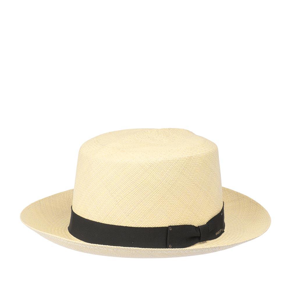 Шляпа BAILEY арт. 22750 ROLL UP II (кремовый)