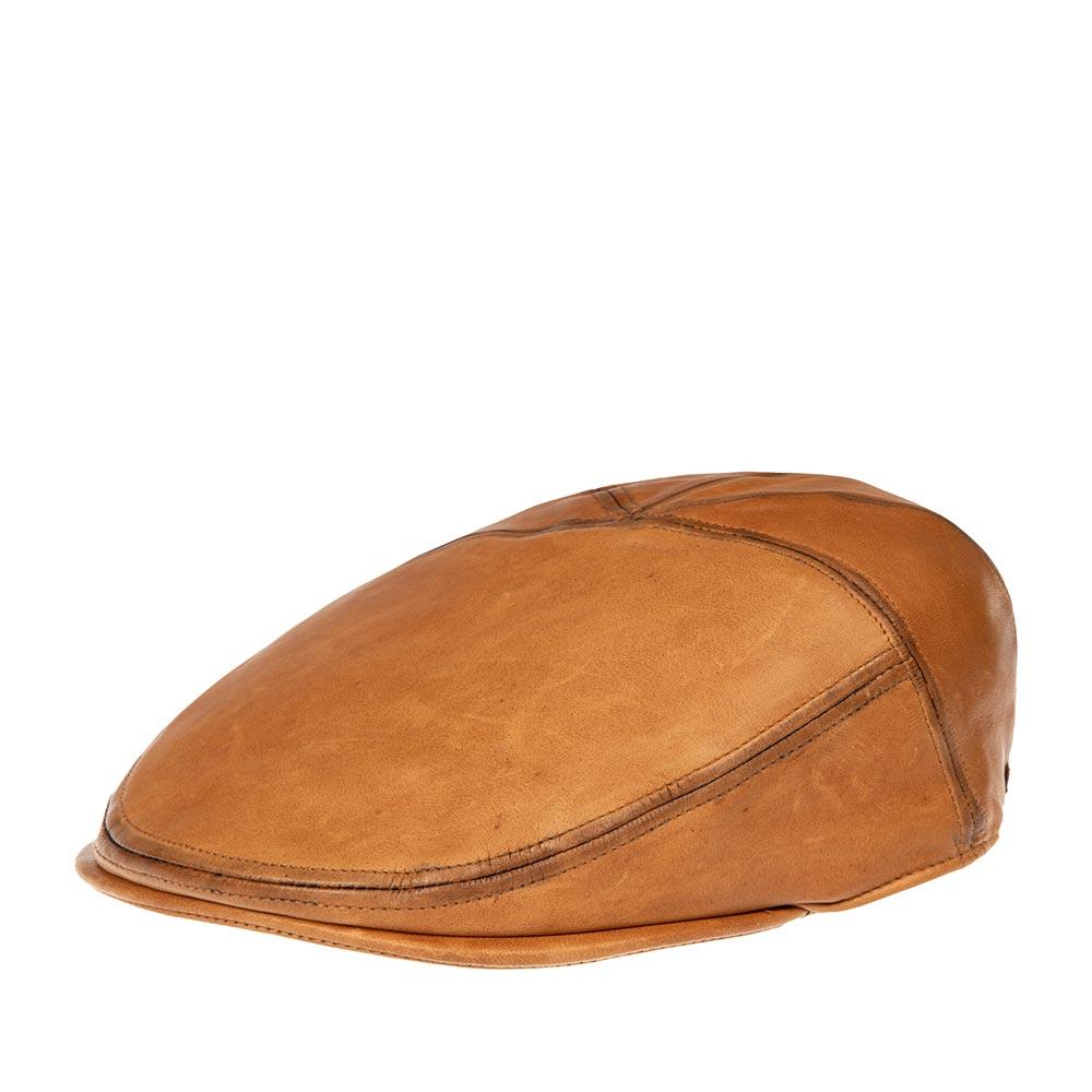 Кепка BAILEY арт. 25137 GLASBY (коричневый)