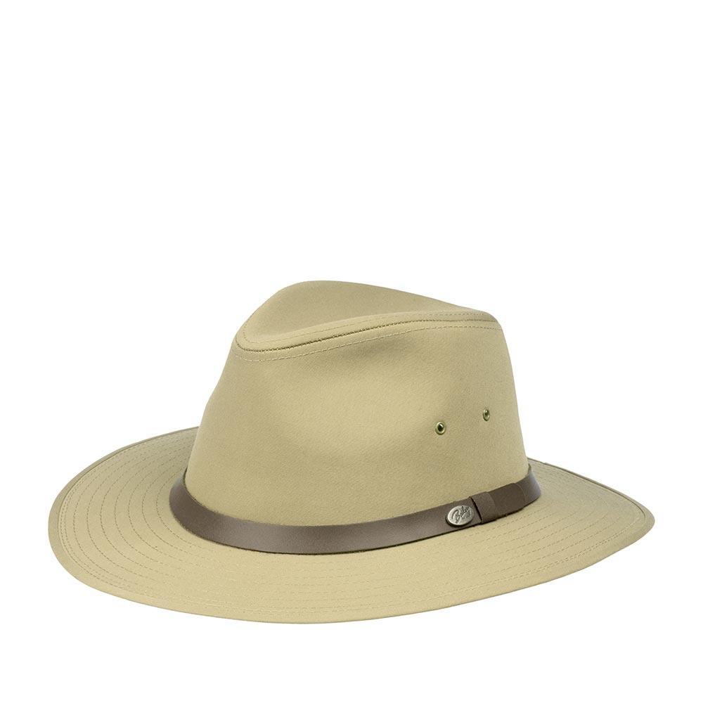 Шляпа BAILEY арт. 1362 DALTON (бежевый)