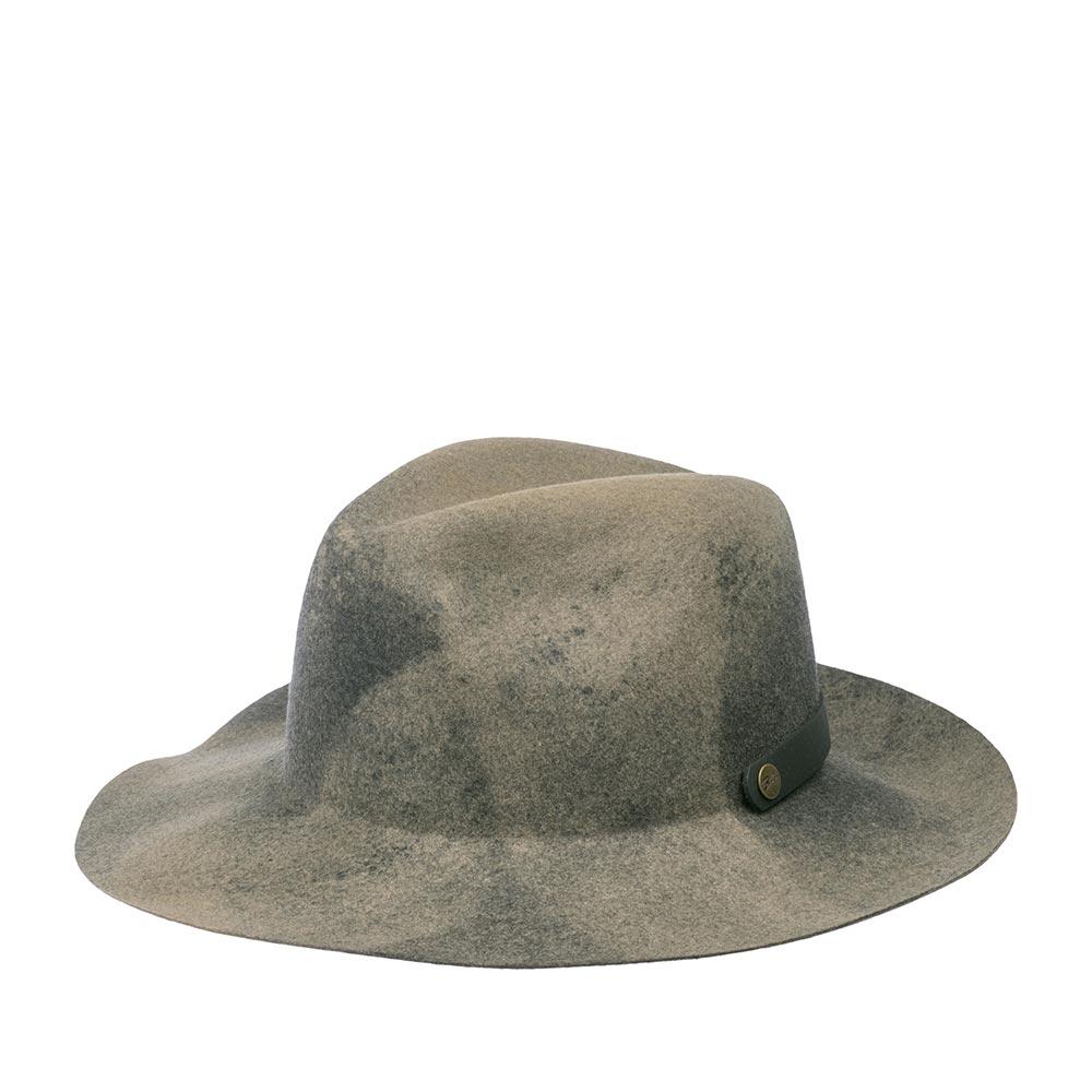 Шляпа BAILEY арт. 13730BH ASHMORE (коричневый)