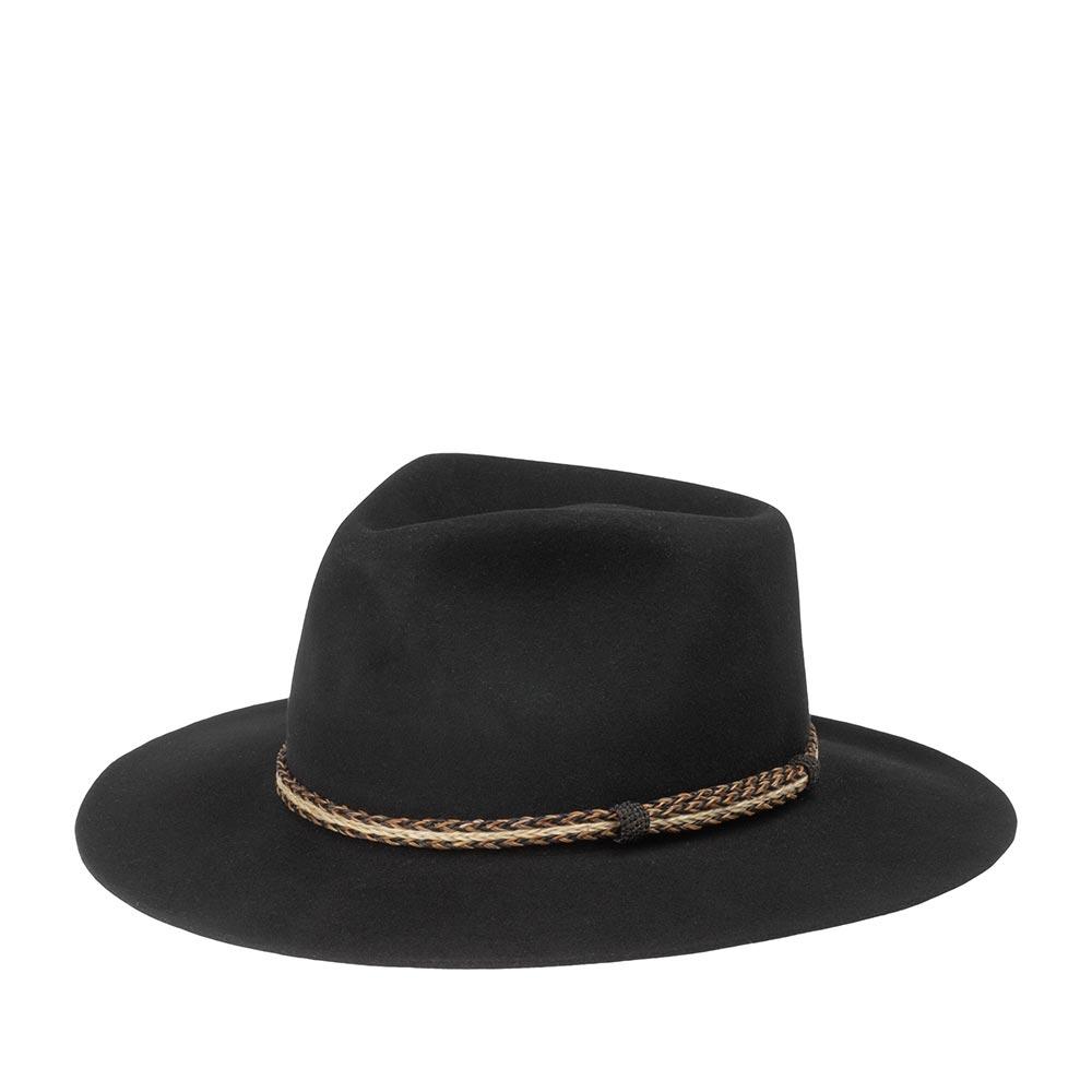 Шляпа BAILEY арт. 38340BH GYSIN (черный)