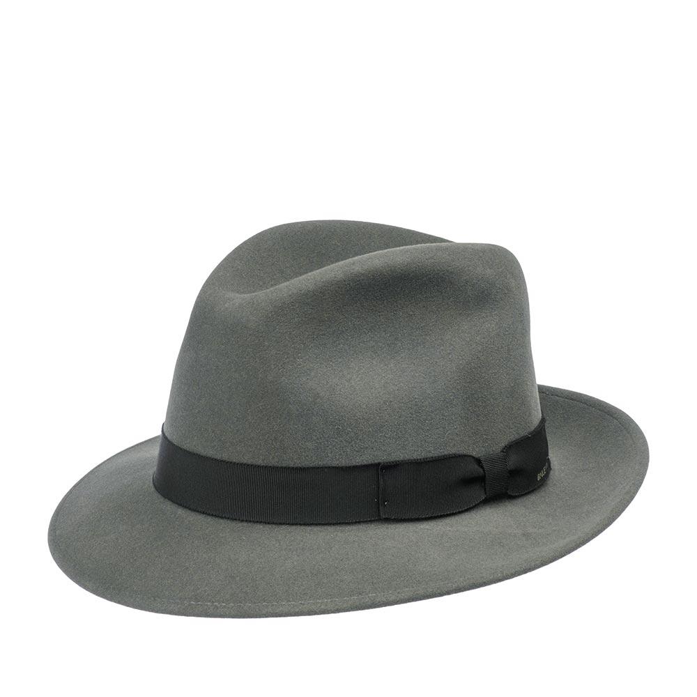 Шляпа BAILEY арт. 37171BH WINTERS (серый)