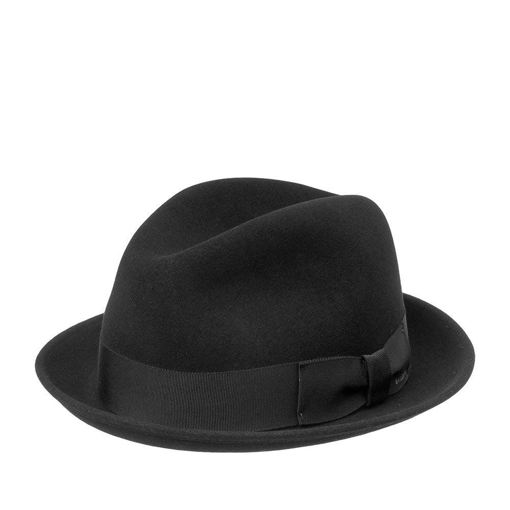 Шляпа BAILEY арт. 37172BH BOGAN (черный)