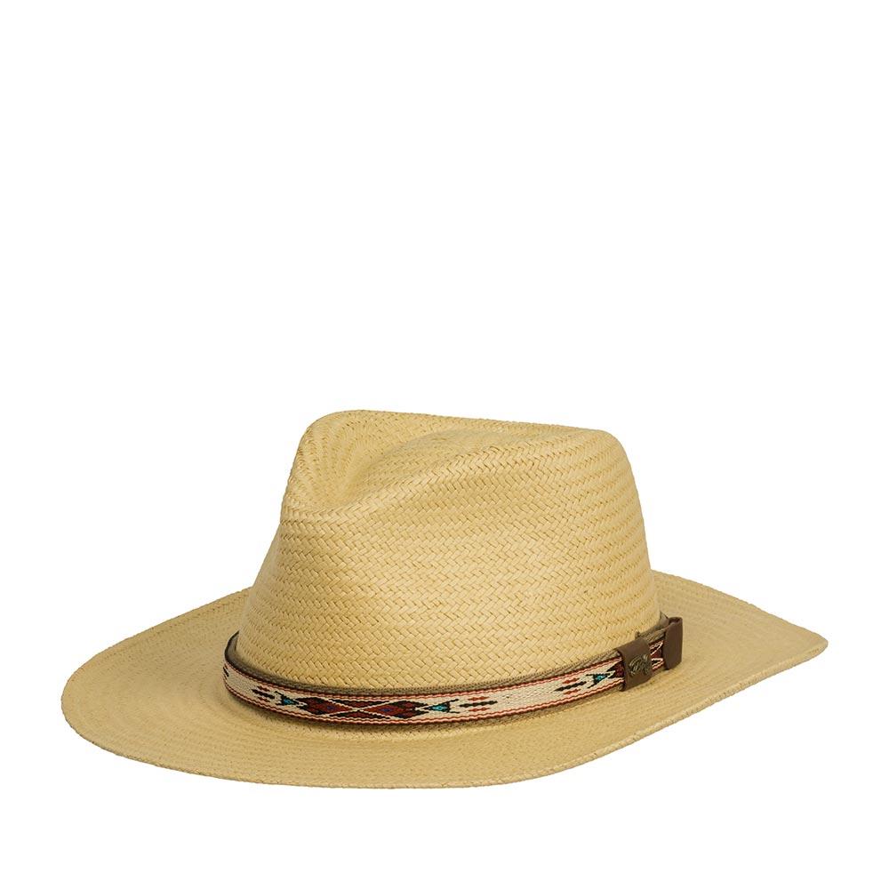 Шляпа BAILEY арт. 5001BH DERIAN (светло-коричневый)