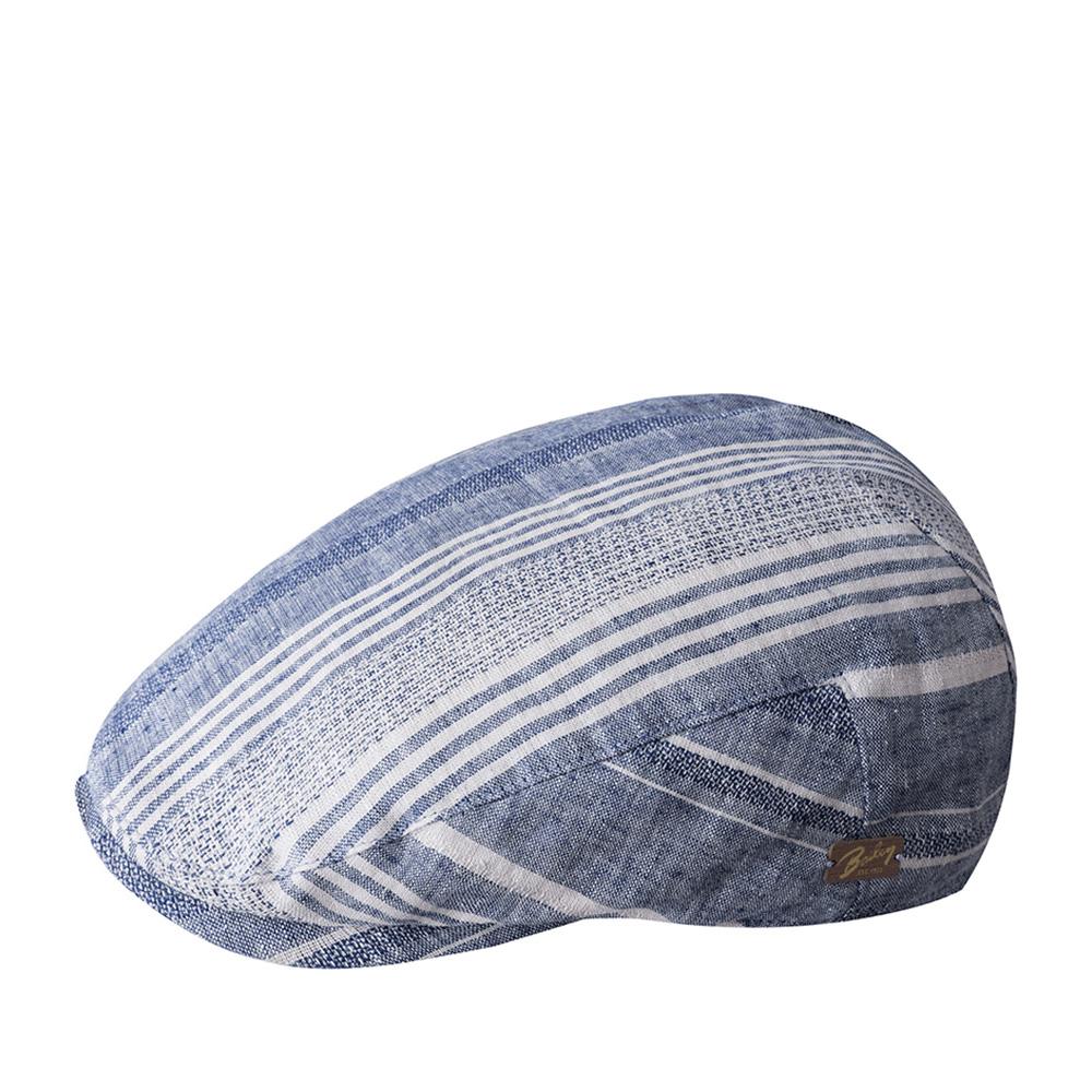 Кепка BAILEY арт. 90094BH EDRING (синий / белый) {blue stripe}