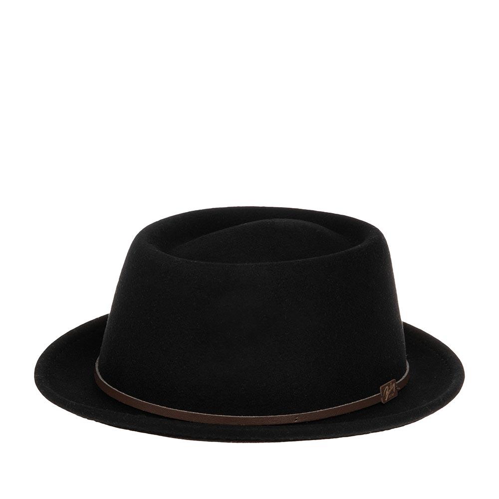 Шляпа BAILEY арт. 13732BH STATON (черный)