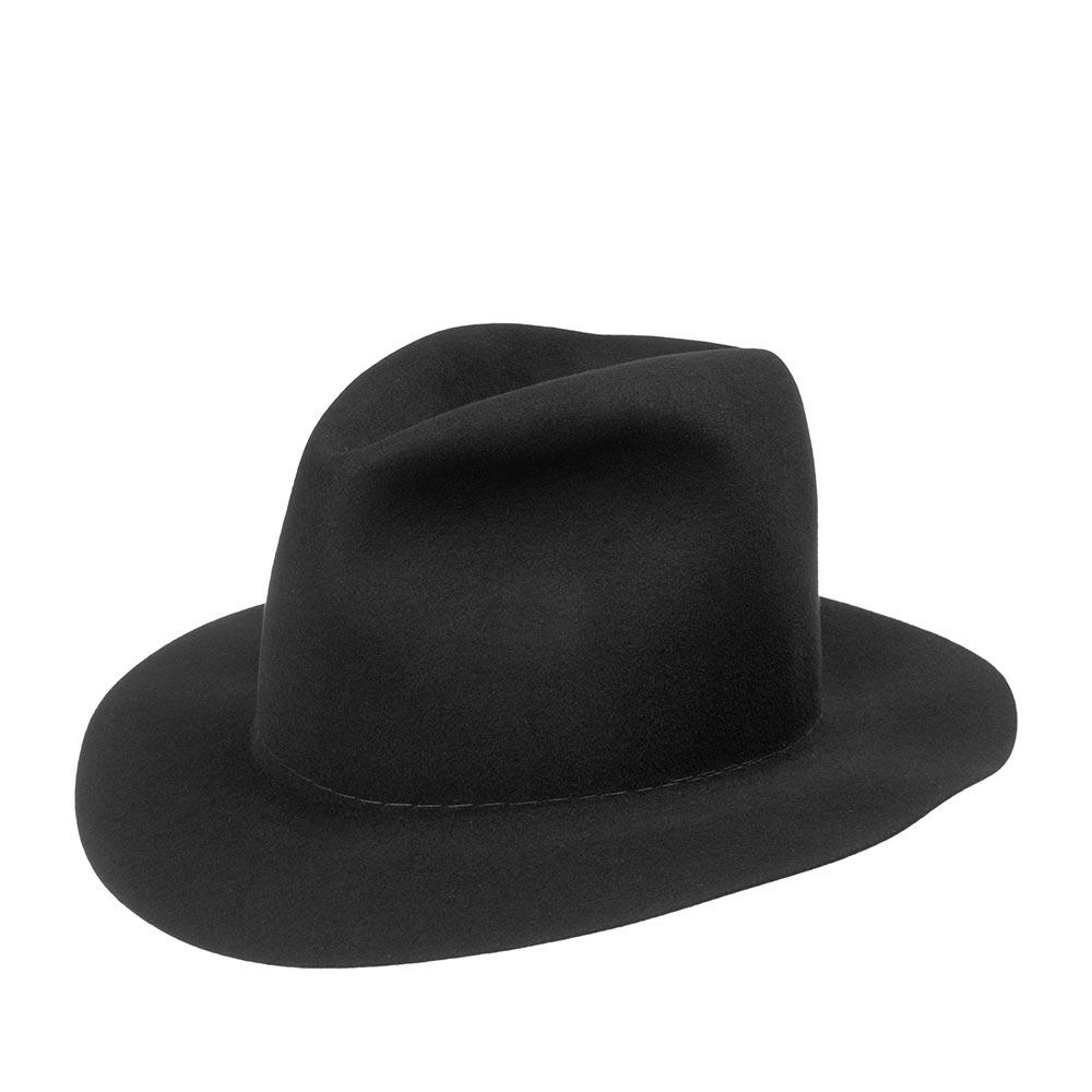 Шляпа BAILEY арт. 10000BH BRILES (черный)