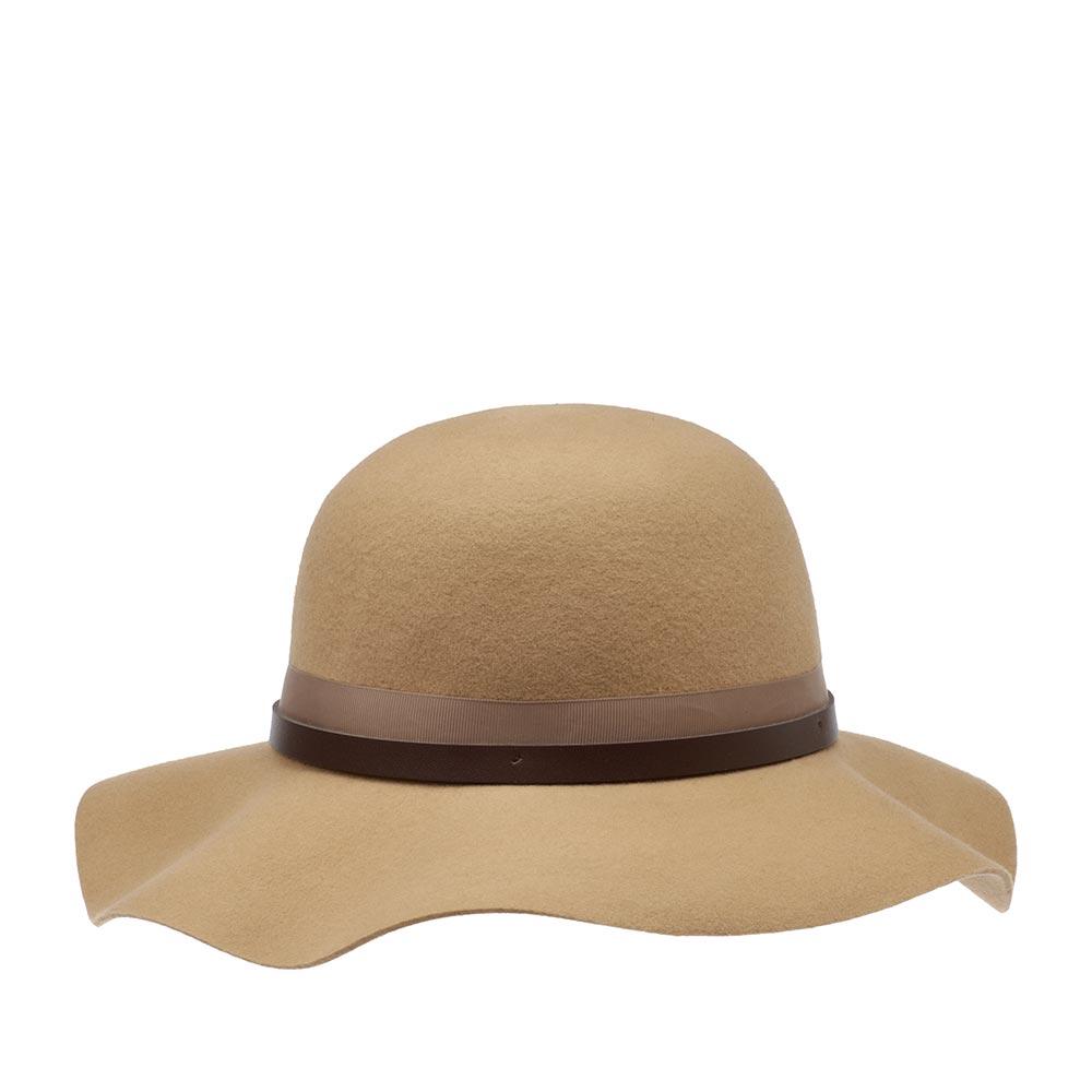 Шляпа BETMAR арт. B1646H HAYDEN (бежевый)