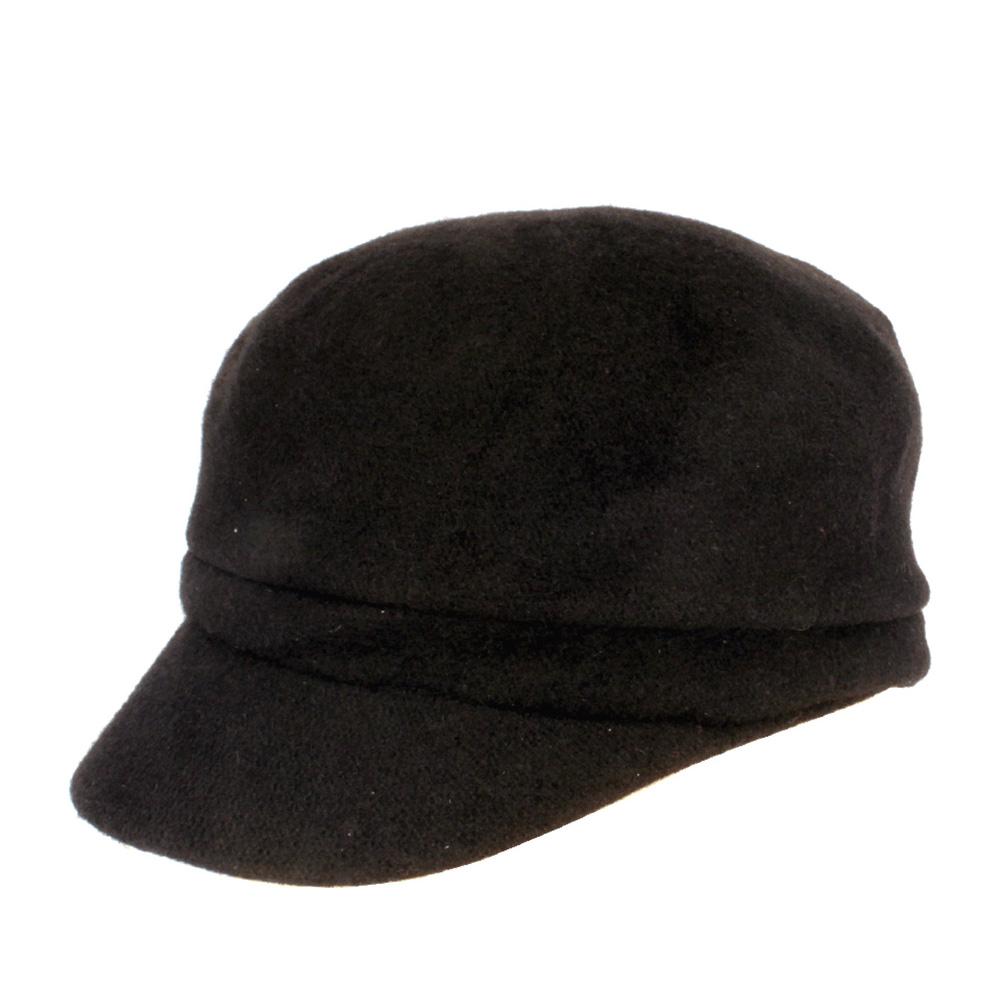 Кепка BETMAR арт. B1251H DLYN (черный)