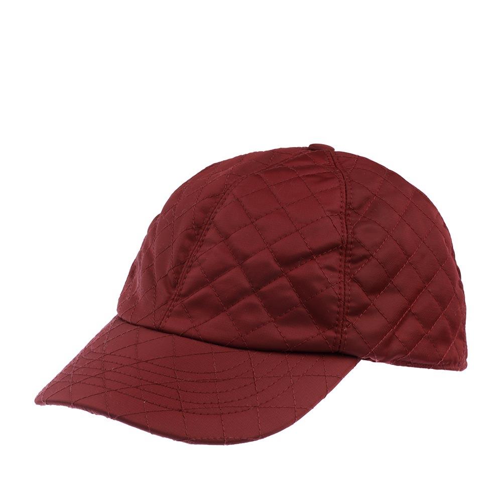 Бейсболка BETMAR арт. B1872H QUILTED RAIN CAP (бордовый)