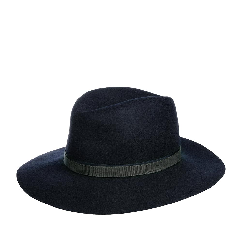 Шляпа CHRISTYS арт. LOLA cwf100119 (темно-синий)