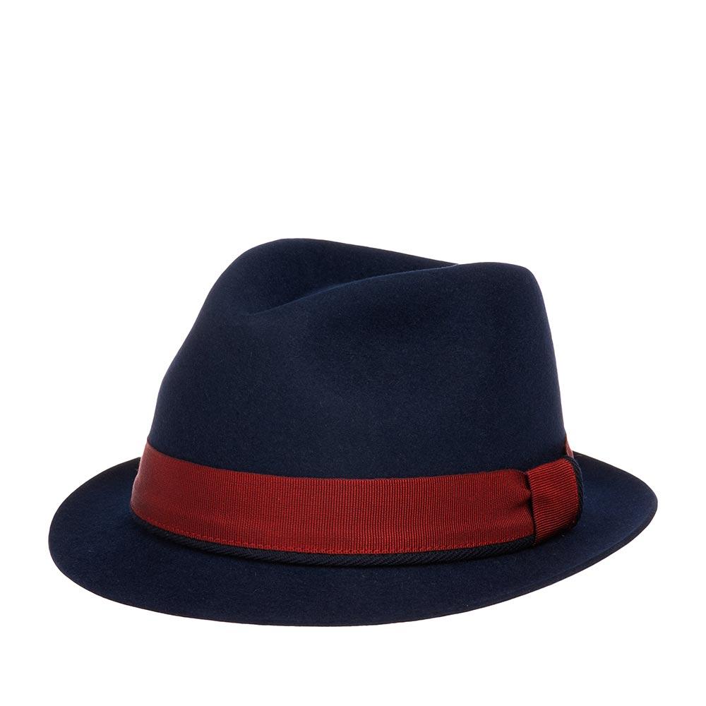 Шляпа CHRISTYS арт. HOVE LIGHTWEIGHT cso100173 (синий)