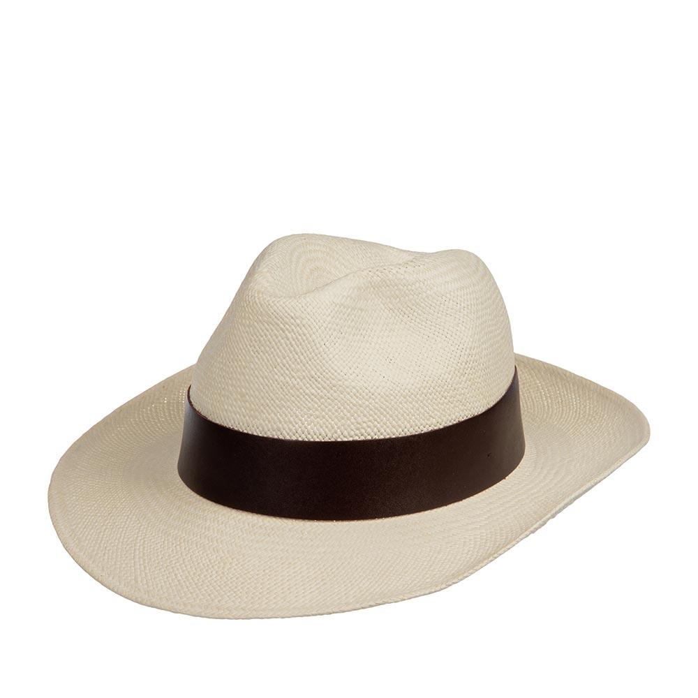Шляпа CHRISTYS арт. NOTTING HILL cpn100421 (белый)