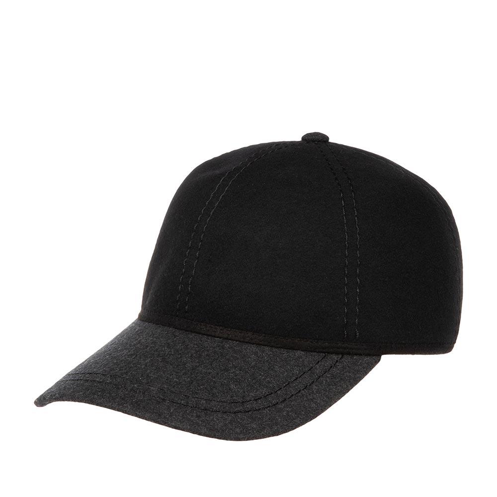 Бейсболка CHRISTYS арт. KIT BALL CAP csk100482 (черный)