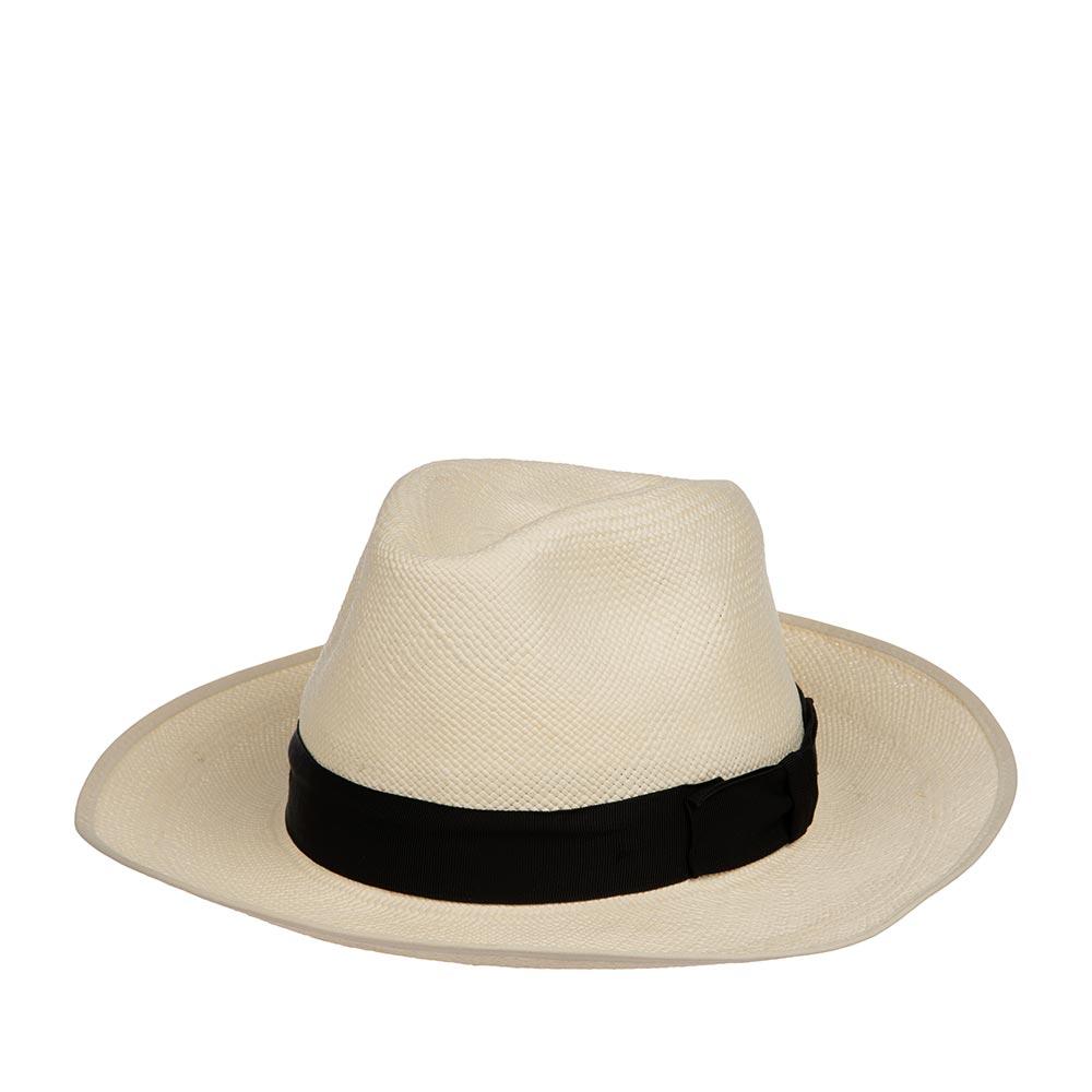 Шляпа CHRISTYS арт. CLASSIC DOWN BRIM cpn100214 (белый)