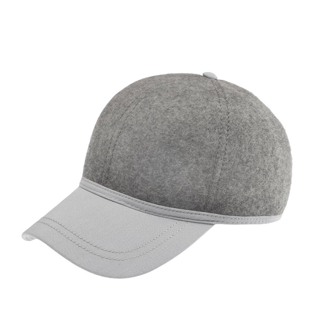Бейсболка CHRISTYS арт. PARK ROYAL csk100619 (серый) {grey mix}