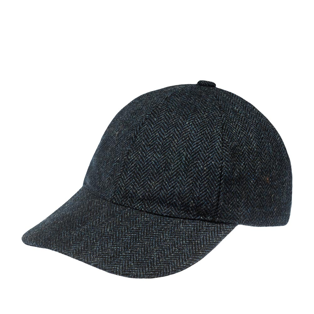 Бейсболка CHRISTYS арт. BASEBALL CAP csk100685 (темно-синий)