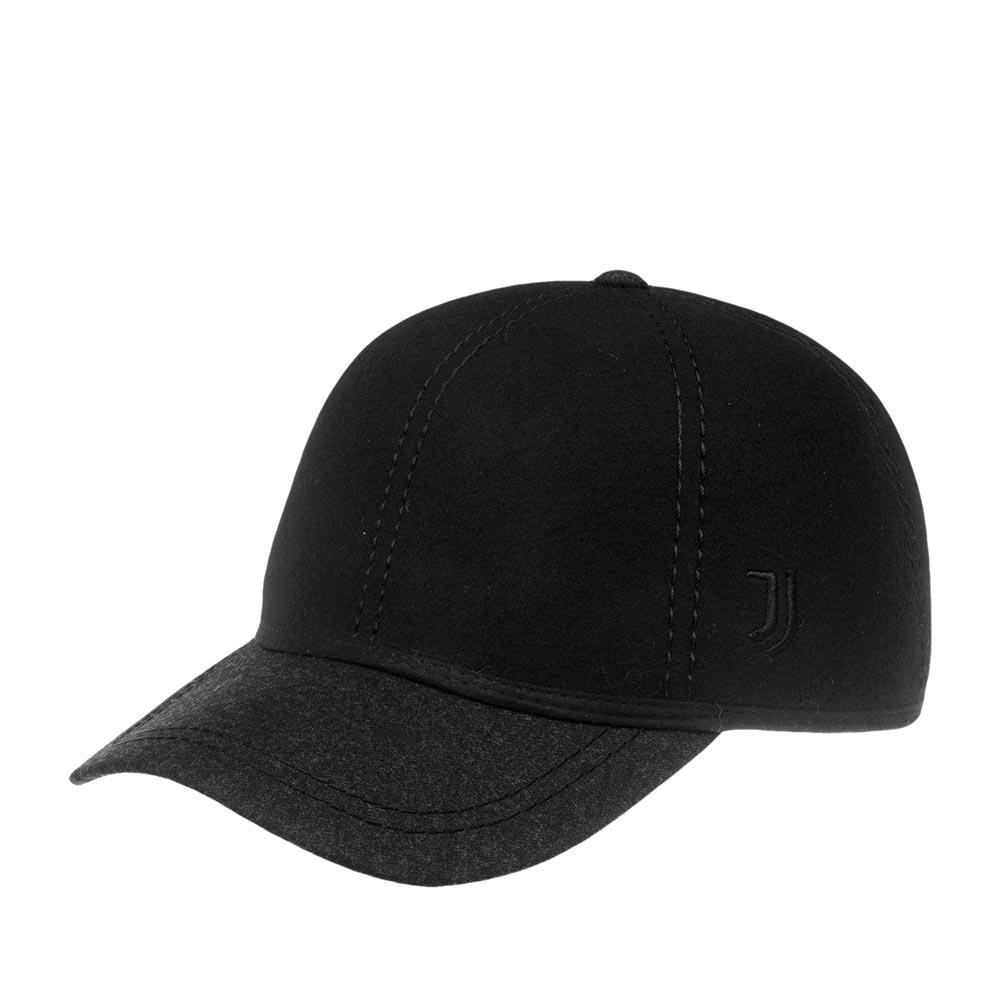 Бейсболка CHRISTYS арт. JUVENTUS CAP csk100651 (черный)