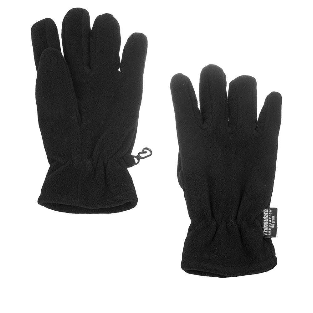 Перчатки R MOUNTAIN арт. FREEZE 3610 (черный)