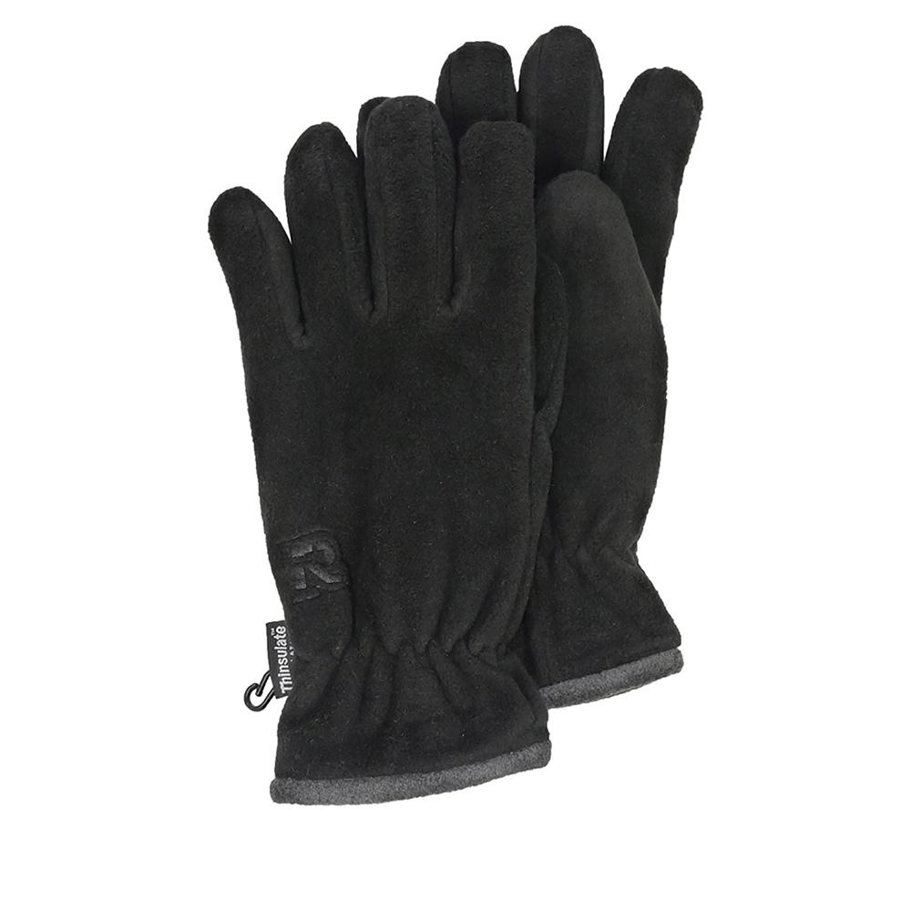 Перчатки R MOUNTAIN арт. FREEZE 4610 (черный)