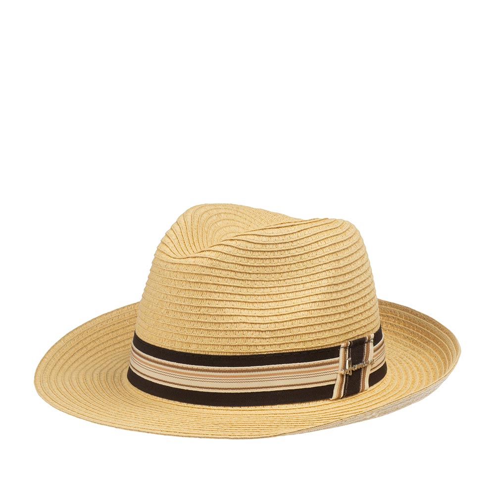 Шляпа HERMAN арт. O MYGOD (бежевый)