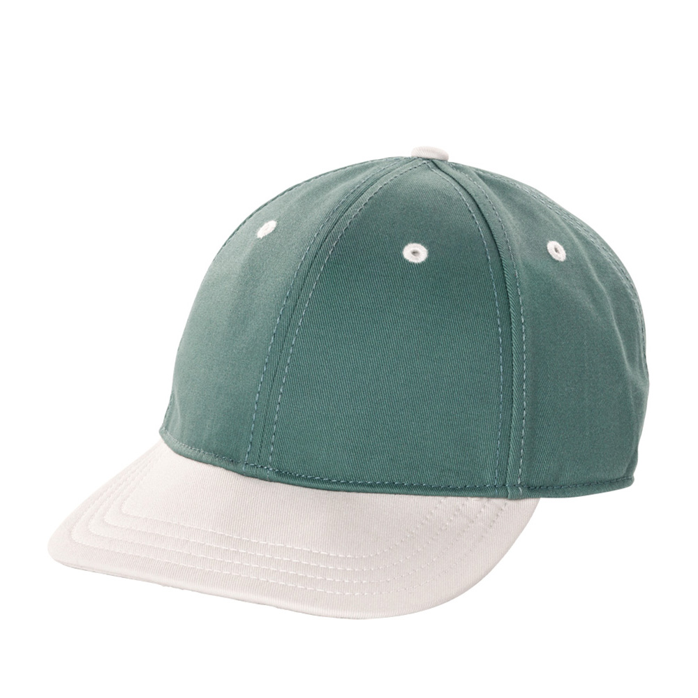 Бейсболка GOORIN BROTHERS арт. 601-9497 (зеленый / белый)