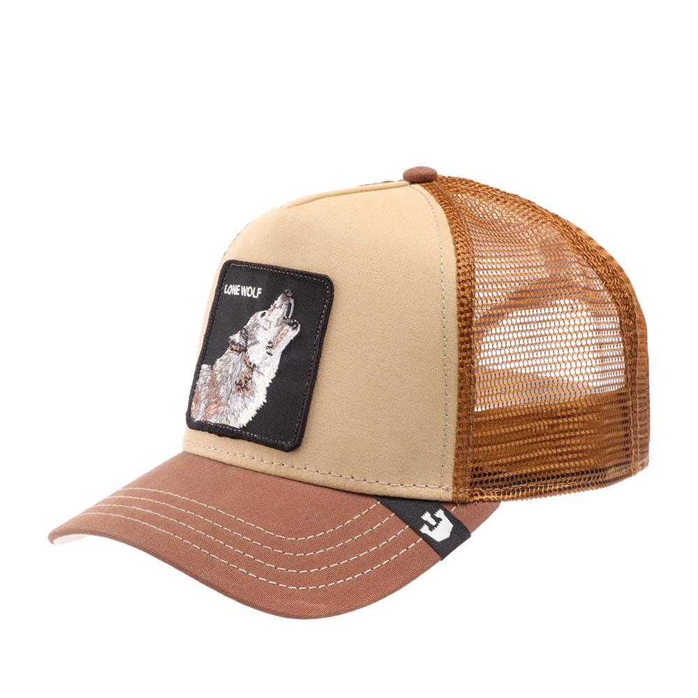 ГлавнаяБейсболкиБейсболка GOORIN BROTHERS арт. 601-9407 (коричневый)Интернет магазин GOORIN