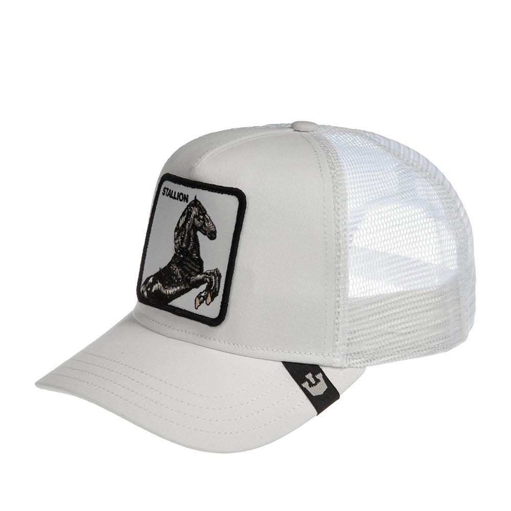 Бейсболка GOORIN BROTHERS арт. 101-9991 (белый)