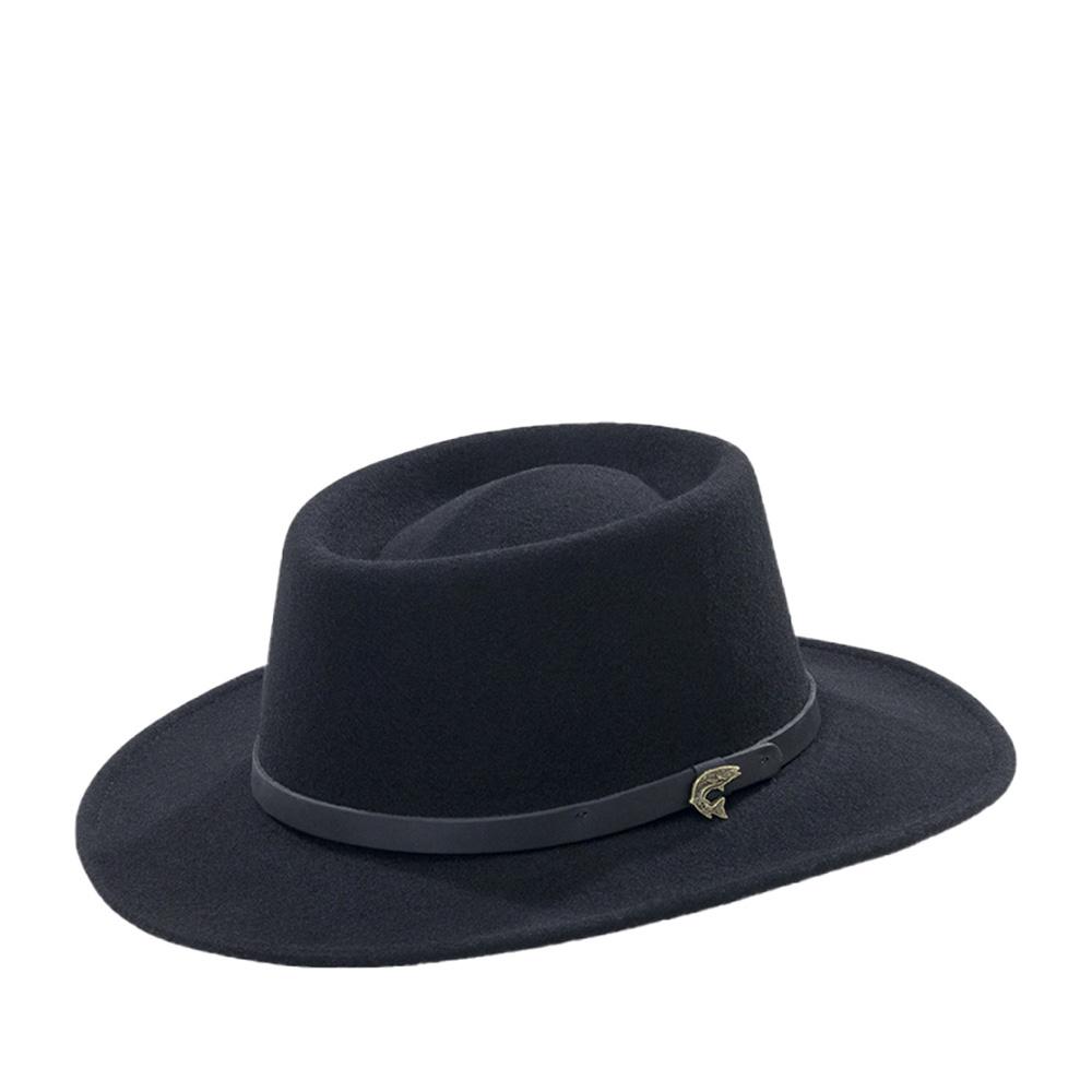 Шляпа GOORIN BROTHERS арт. 700-8860 (черный)