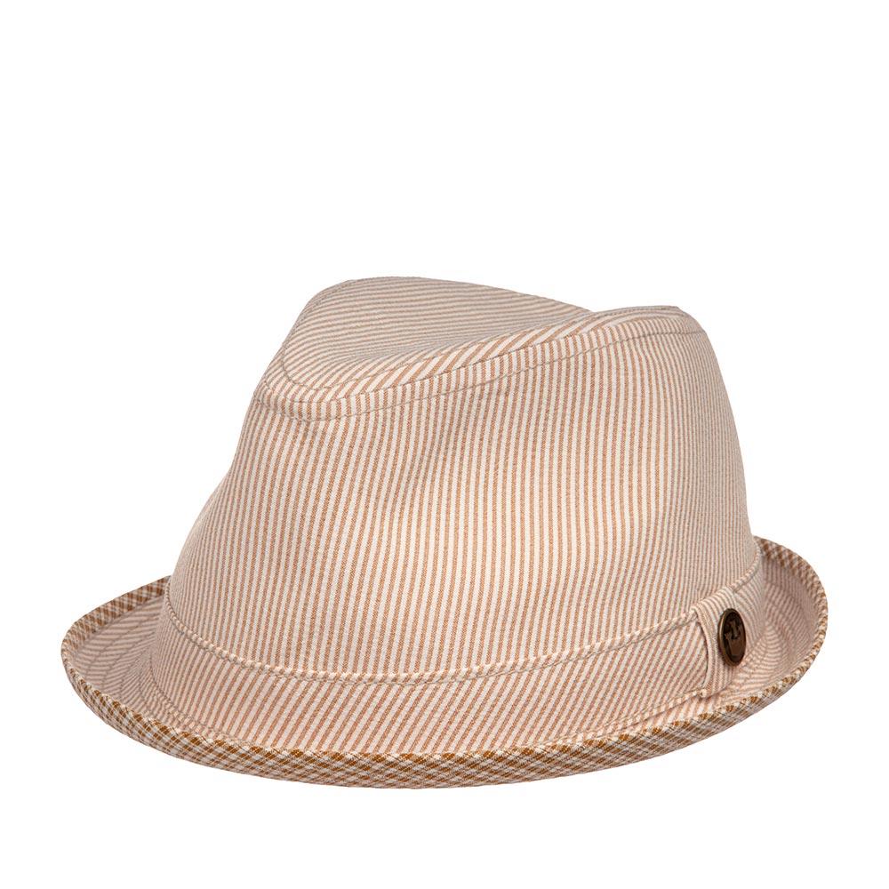 Шляпа GOORIN BROTHERS арт. 100-0400 (кремовый)