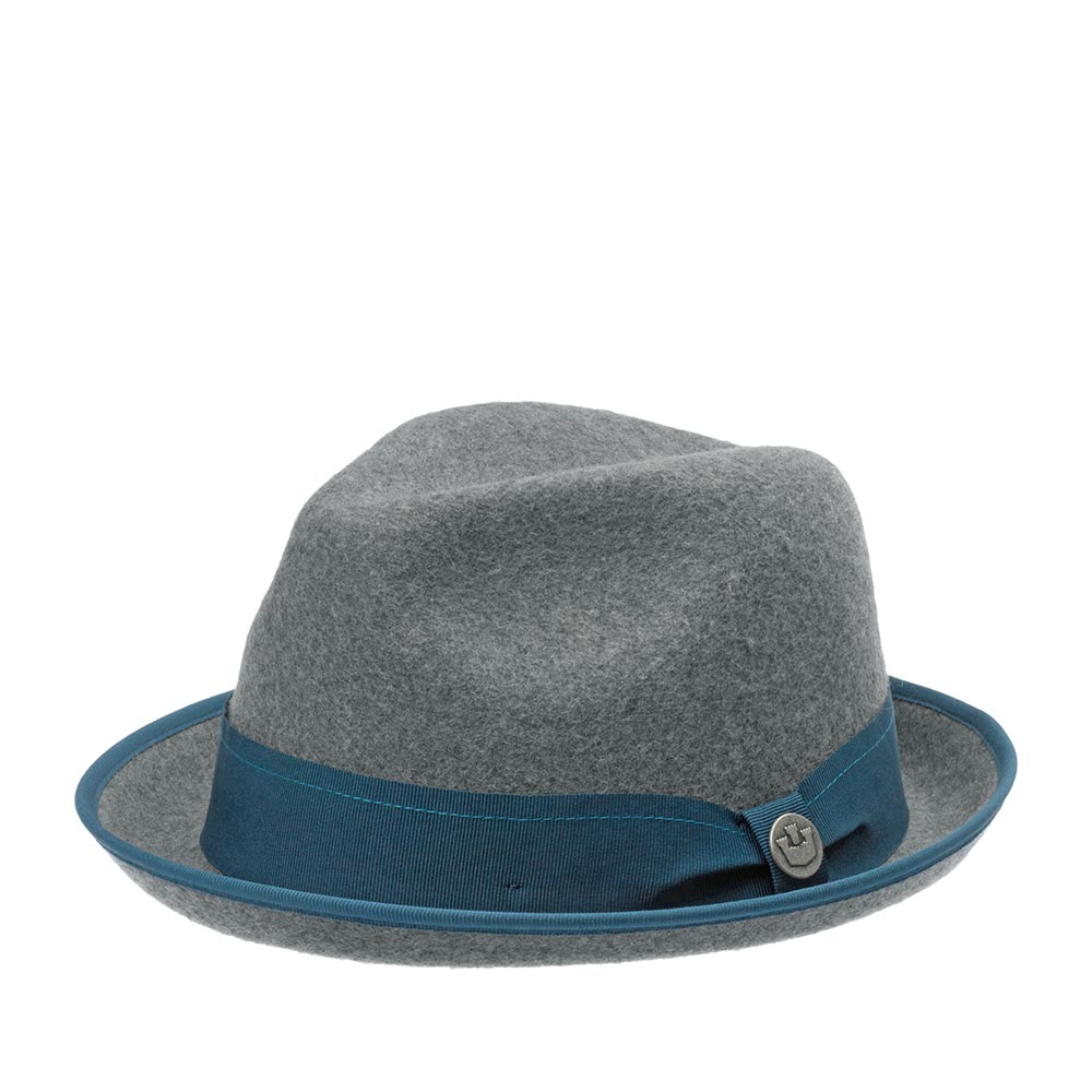 Шляпа GOORIN BROTHERS арт. 100-0868 (серый)